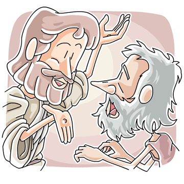 イエスの復活を疑ったトーマス
