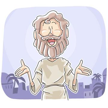 あなたを歓迎するイエス・キリスト