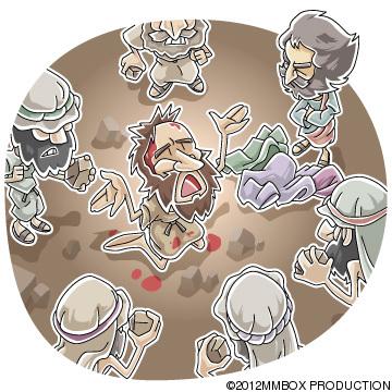 ステパノの殉教